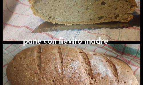 VideoRicetta: Fare il Pane con il Lievito Madre