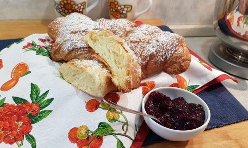 VideoRicetta Croissants