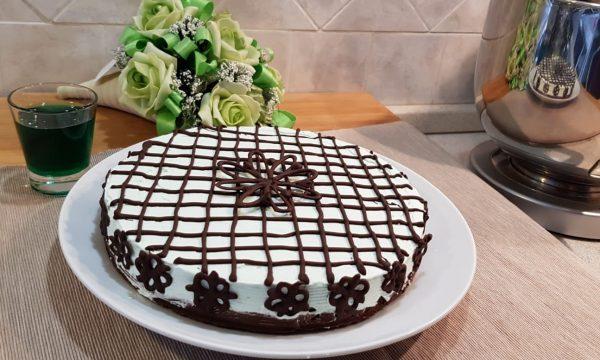 VideoRicetta Torta CioccoMenta🍐🍫🍐🍫🍐🍫🍐🍫🍐🍫🍐🍫