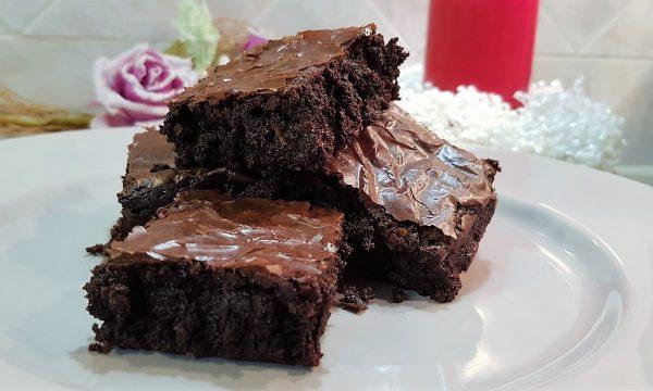 VideoRicetta Brownies