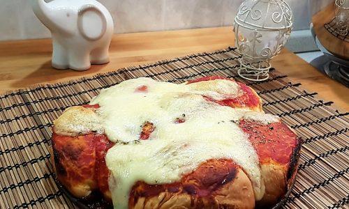 VideoRicetta Danubio Classico e alla Pizzaiola