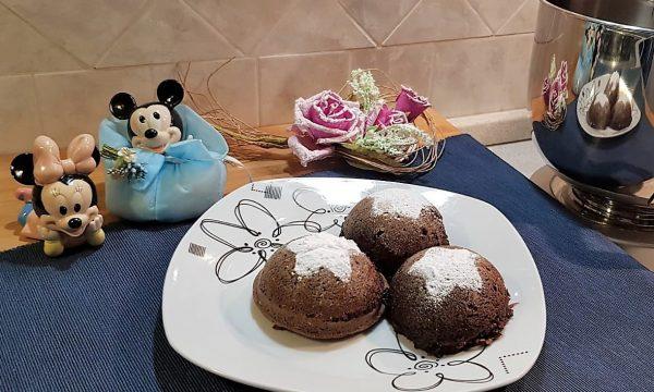 VideoRicetta Mooncake