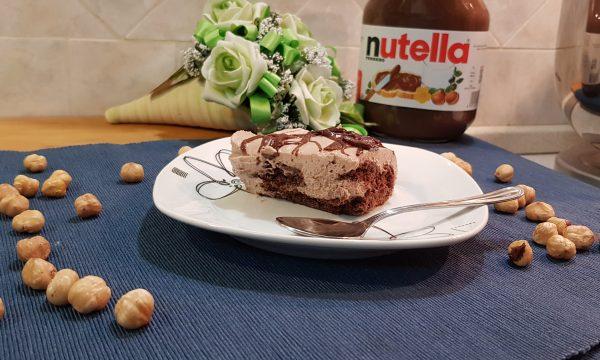 VideoRicetta Tiramisù alla Nutella