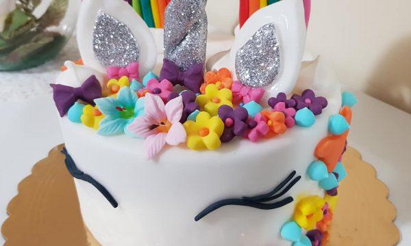 Cake Unicorno