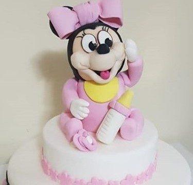Topper Baby Minnie