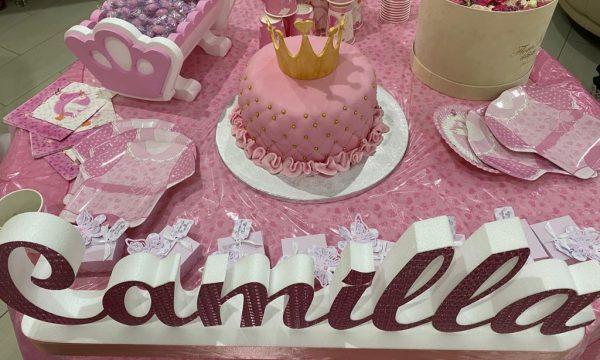 Cake Principessa