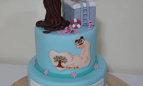 AgriForte Cake