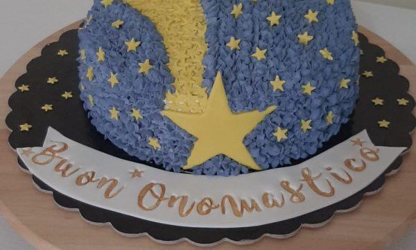 Torta San Lorenzo🌟🌟🌟🌟🌟🌟🌟🌟🌟