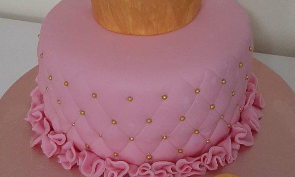 Cake Principessa👸👸👸👸👸👸👸