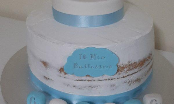 Cake Battesimo Elefantino🐘🐘🐘🐘🐘🐘🐘🐘🐘🐘🐘
