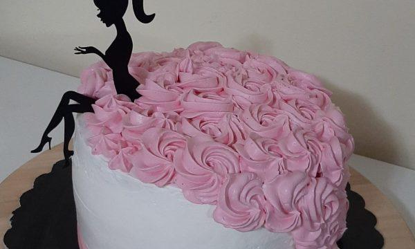 Cake Silhouette