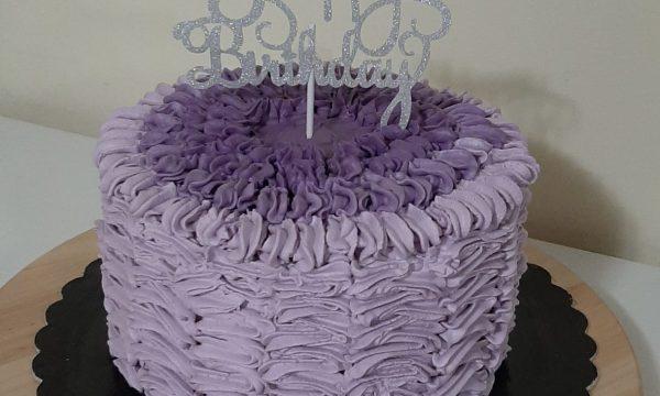 Cake Violet