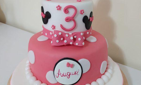 Cake Minnie🎀🎀🎀🎀🎀🎀🎀