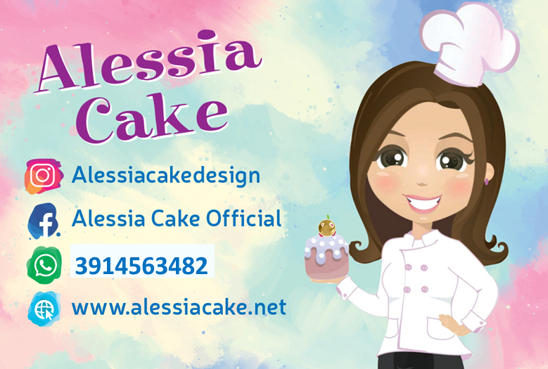 Alessia Cake.net