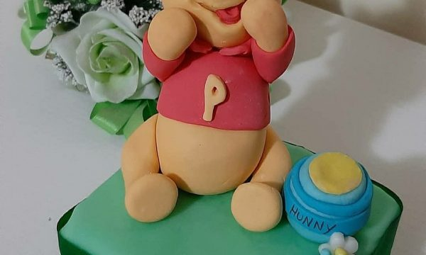 Topper Winnie The Pooh