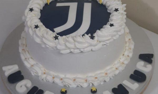 Cake Juventus ⚽️⚽️⚽️⚽️⚽️⚽️