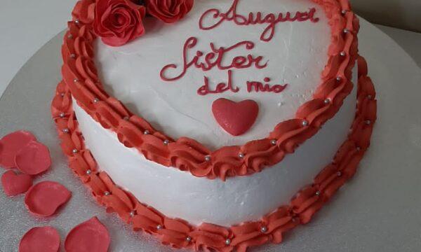 Cake Sister❤