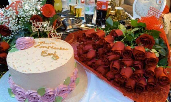 Cake Emi❤