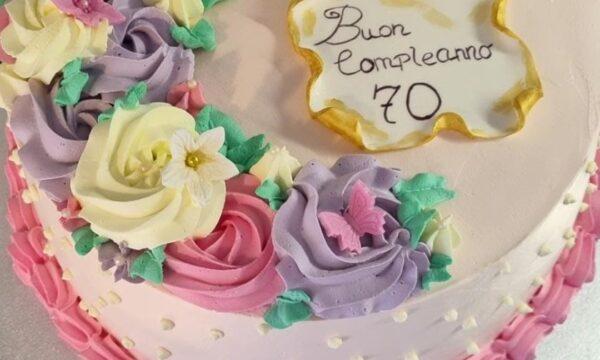 Mamy Cake