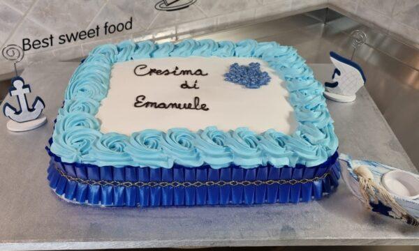 Cake Cresima 2.0