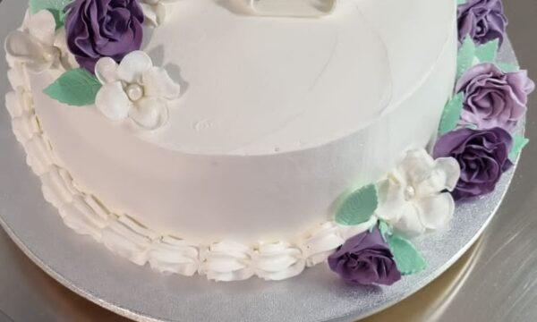 Cake Giulia Senza Glutine💖💖💖💖