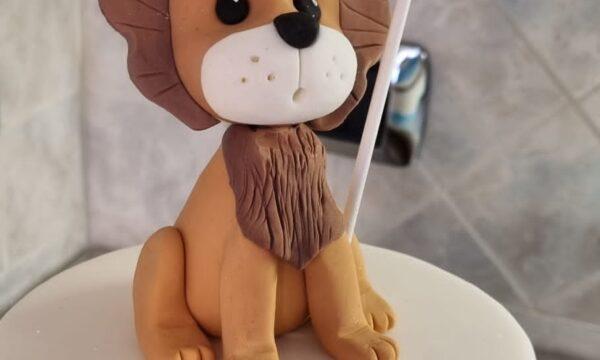Cake Leo 🦁🦁🦁🦁🦁🦁🦁