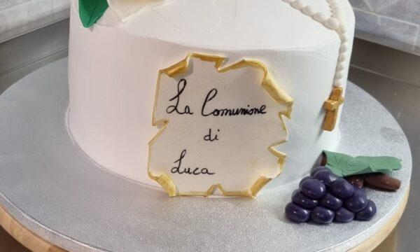 Cake Luca🕊🕊🕊🕊🕊
