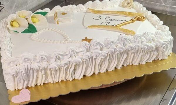 Cloe Cake