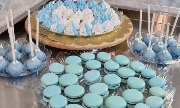 Meringhe, Macarons e Cake Pop