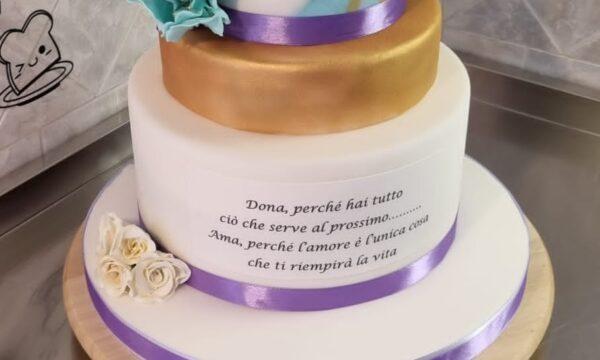Faschion Cake
