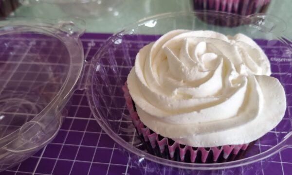 Muffin Senza Latte e Uova