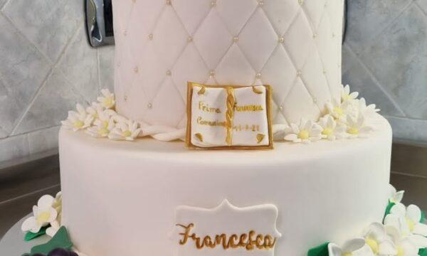 Cake Francesca