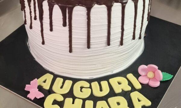 Drip Cake Chiara