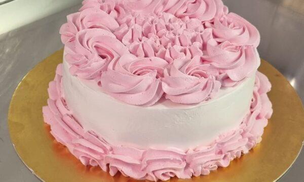 Nadia Cake Gluten Free
