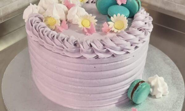 Cake Giuly Gluten Free💖💖💖💖💖💖