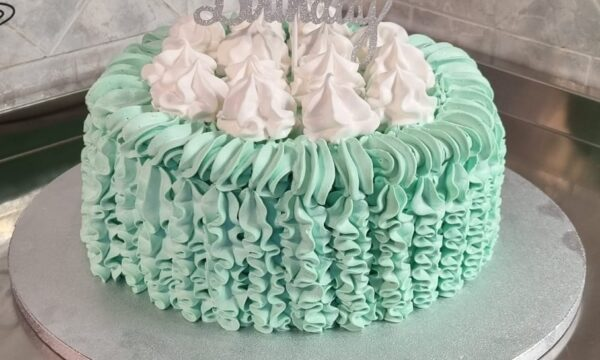 Emanuele Cake