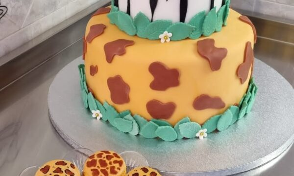 Giungla Cake
