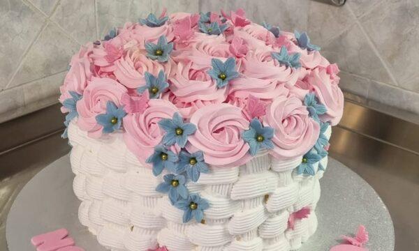 Nonna Anna Cake