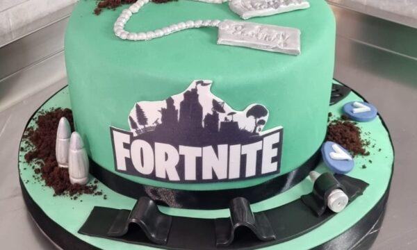Cake Fortnite 3.0 💖💖💖💖💖💖
