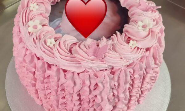 Cake Emily💖💖💖💖💖💖💖